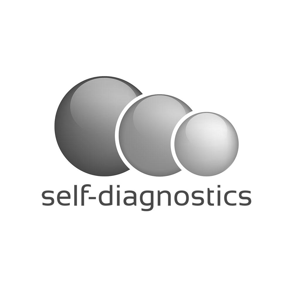 Oberarm Blutdruckmessgerät SD-BP 120