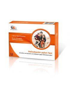 Helicobacter pylori Schnelltest - Verdauung, Gastritis, Magengesundheit