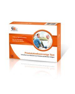 PSA Schnelltest Prostatakrebs Symptome