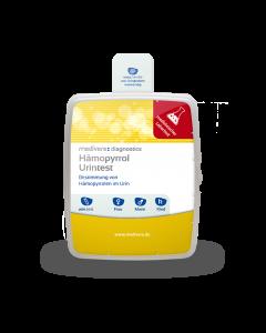 Urintest Hämopyrrol