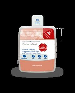 Zecken Test Borrelien, FSME Labordiagnostik