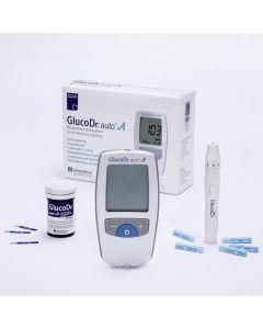 Blood glucose meter GlucoDr. auto