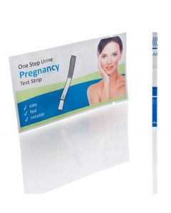 Early Pregnancy Test hcg 10 mIU/ml from SD-One Step